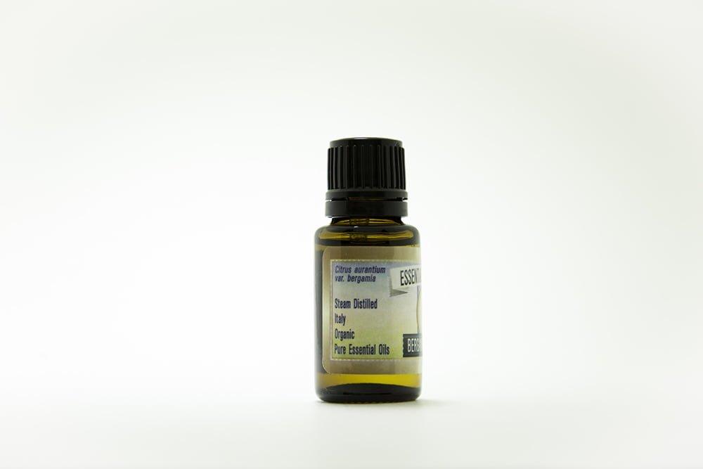 bergamot distilled essential oil pure