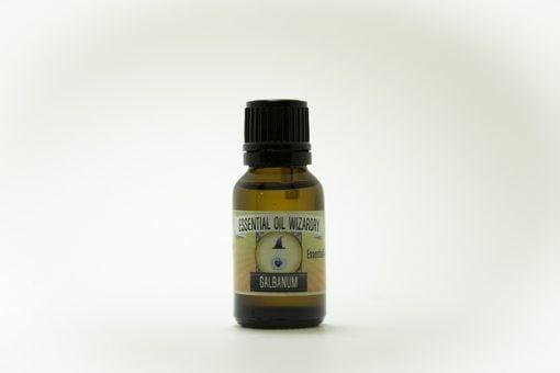 galbanum essential oil pure co2 extract