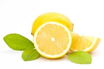 lemon distilled essential oil pure