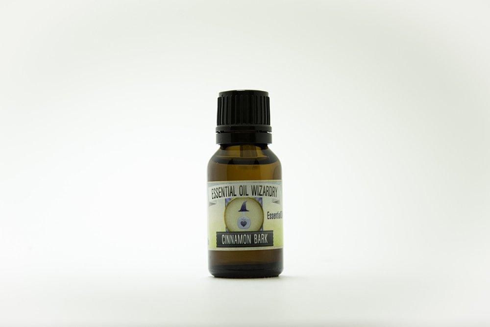 cinnamon bark essential oil pure