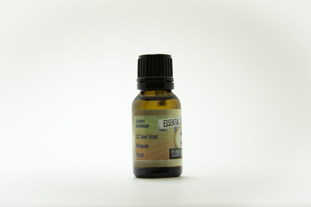 clove bud pure essential oil co2 extract