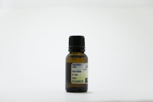 patchouli light essential oil pure
