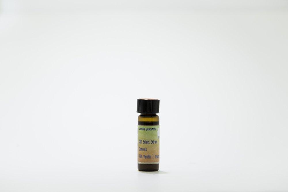 vanilla essential oil pure