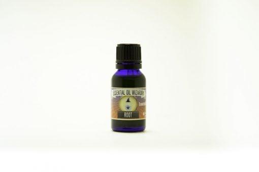 Divine Align Chakra essential oil set root
