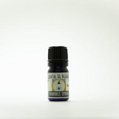 german chamomile essential oil pure