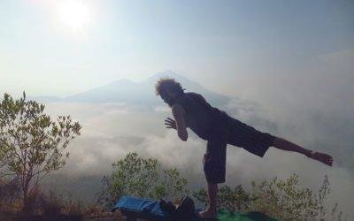 Bali Reflections