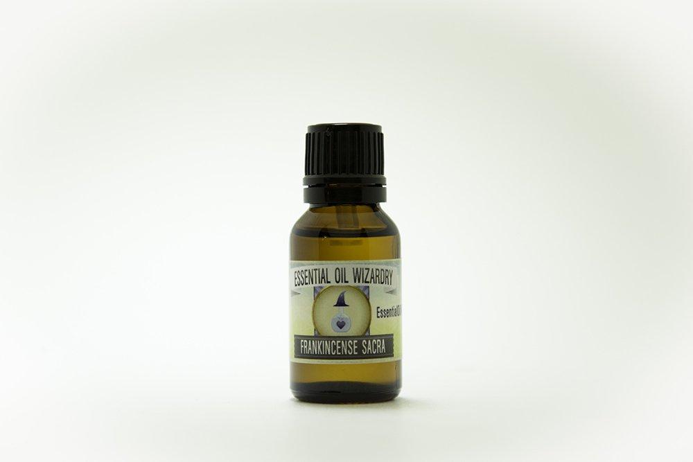 frankincense sacra essential oil pure
