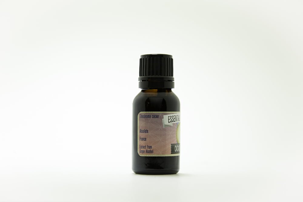 cacao absolute pure essential oil