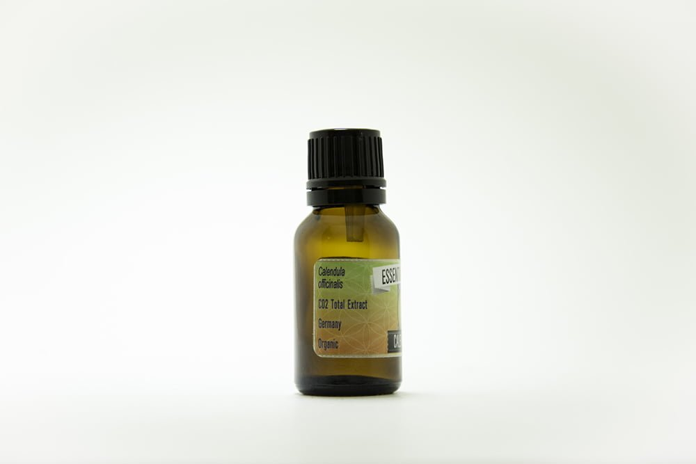 Calendula Pure Essential Oil Co2 extract