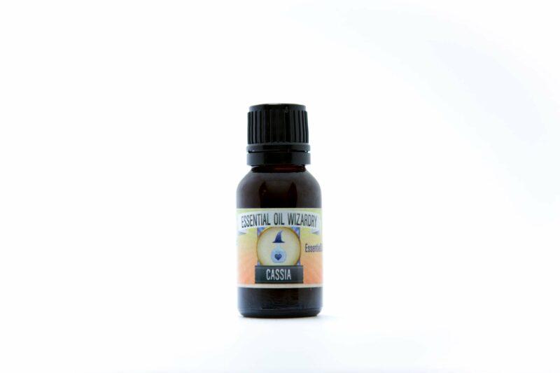 Cassia Oil (CO2)