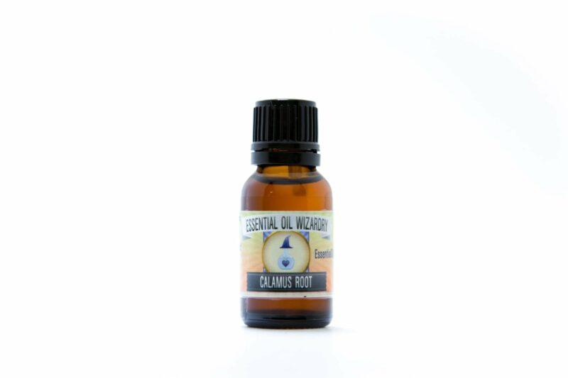 Calamus Oil (CO2)