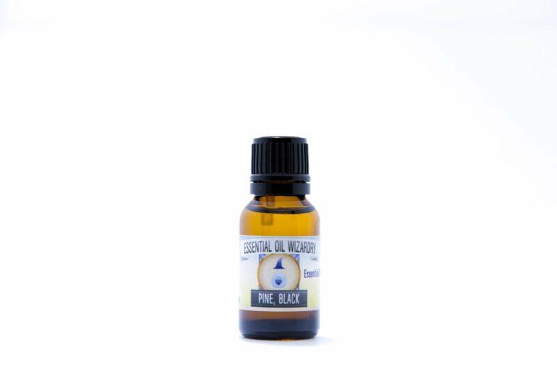 Black Pine Essential Oil
