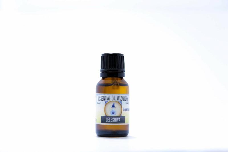 Leleshwa Essential Oil