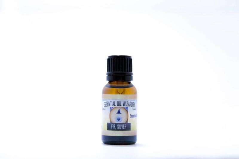 Silver Fir Essential Oil