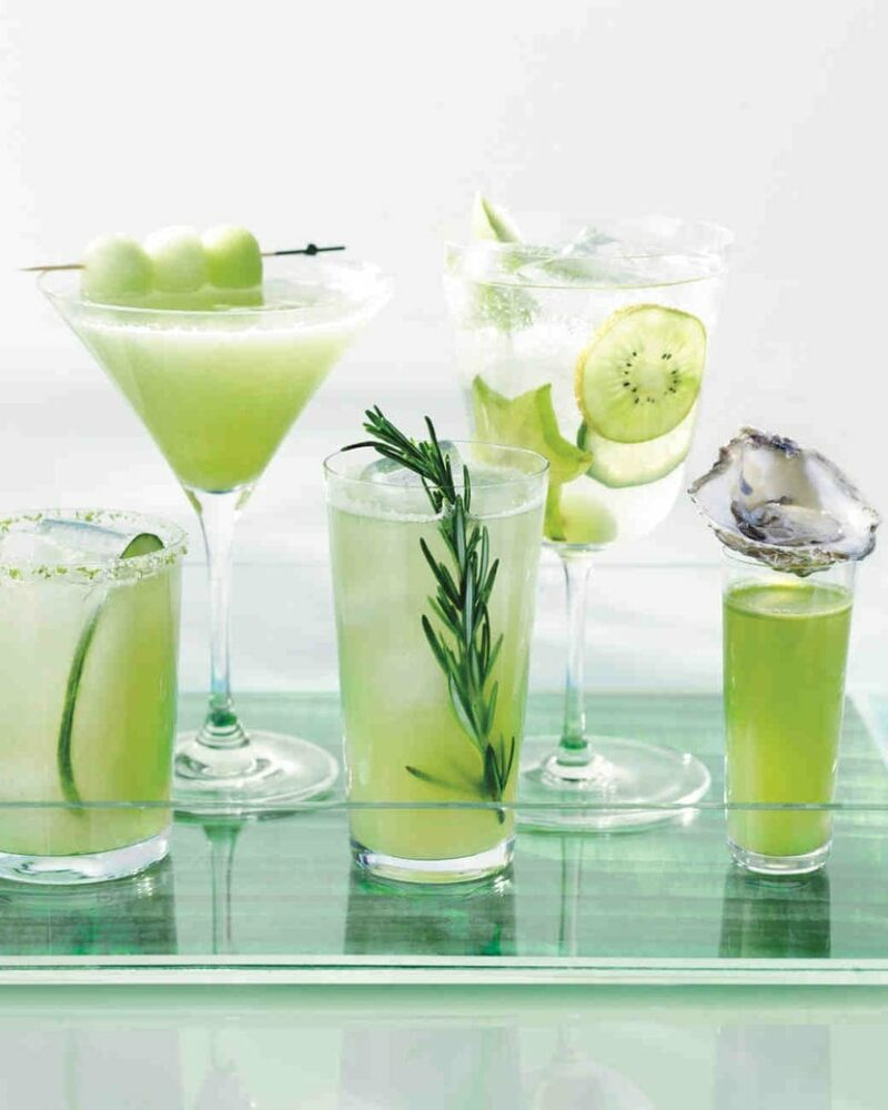 Hydration Martini