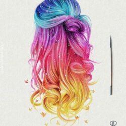 Sexy Hair Oil