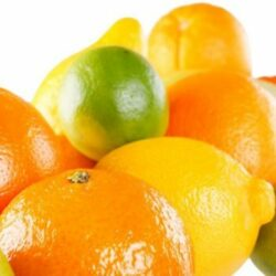 Citrus Oil Set