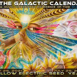 Galactic Calendar
